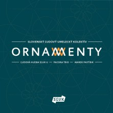 CD Ornamenty