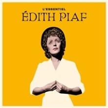 CD L'ESSENTIEL DE EDITH PIAF