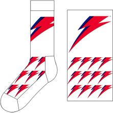 Ponožky Flash