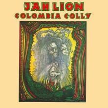 Vinyl JAH LION - COLOMBIA COLLY