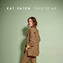 CD EATON, KAT - TALK TO ME