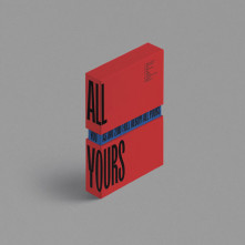 CD ASTRO - ALL YOURS (YOU VERSION)