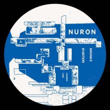 Vinyl NURON & FUGUE - LIKEMIND 06  NURON / FUGUE