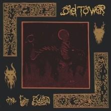 CD OLD TOWER - LAST EIDOLON