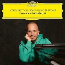 Vinyl NÉZET-SÉGUIN YANNICK - INTROSPECTION:SOLO PIANO