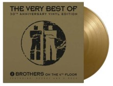 Vinyl TWO BROTHERS ON THE 4TH F - VERY BEST OF