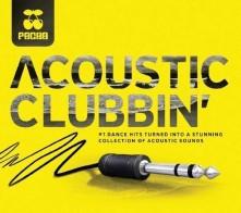 CD V/A - PACHA - ACOUSTIC CLUBBIN'