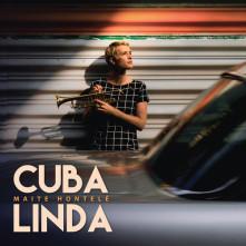 CD HONTELE, MAITE - CUBA LINDA