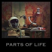 CD KALKBRENNER, PAUL - Parts of Life