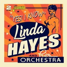 CD HAYES, LINDA - YES! I KNOW