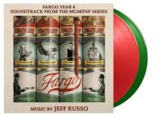 Vinyl FARGO S.4