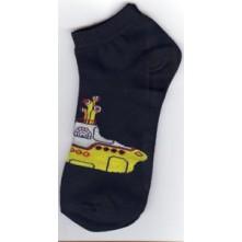 Ponožky Yellow Submarine