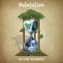 Vinyl REBELUTION - IN THE MOMENT