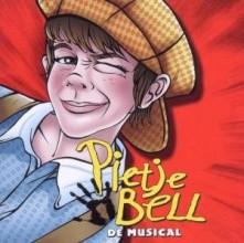 CD MUSICAL - PIETJE BELL