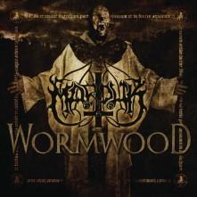 Vinyl WORMWOOD