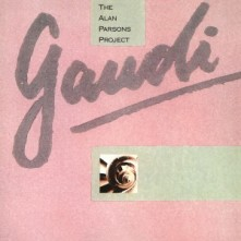 Vinyl PARSONS, ALAN -PROJECT- - GAUDI