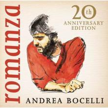 CD ROMANZA REMASTERED - 20TH