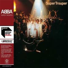 Vinyl SUPER TROUPER