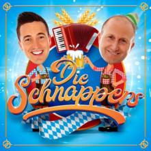 CD SCHNAPPERS - SCHNAPPERS