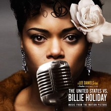 CD The United States vs. Billie Holiday (Music from the Motion Picture)