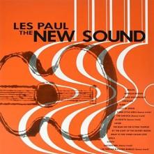Vinyl PAUL, LES - NEW SOUND
