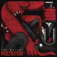 CD MOLYBARON - The Mutiny