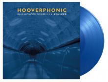 Vinyl BLUE WONDER POWER MILK REMIXES