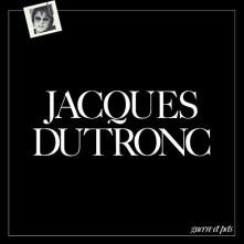 Vinyl DUTRONC, JACQUES - Guerre et pets