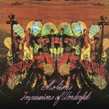 CD MOTIONS - IMPRESSIONS OF WONDERFUL