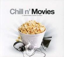 CD V/A - CHILL N' MOVIES