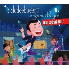 CD ALDEBERT - Enfantillages au Zénith