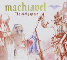 CD MACHIAVEL - EARLY YEARS