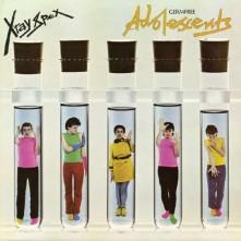 Vinyl GERMFREE ADOLESCENTS
