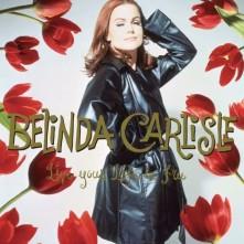Vinyl CARLISLE, BELINDA - LIVE YOUR LIFE BE FREE