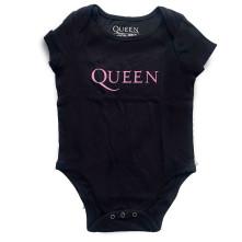 Body Pink Logo, Dieťa, Čierna,