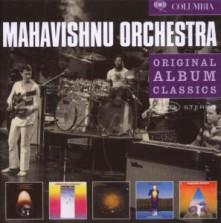 CD MAHAVISHNU ORCHESTRA - Original Album Classics