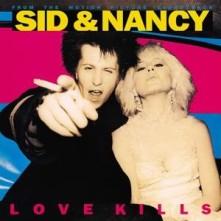 Vinyl SID AND NANCY: LOVE KILLS
