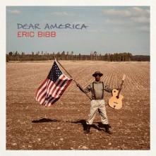 CD BIBB, ERIC - DEAR AMERICA