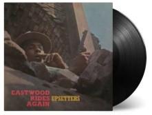 Vinyl UPSETTERS - EASTWOOD RIDES AGAIN