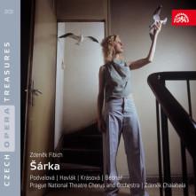 CD FIBICH ZDENEK  SARKA