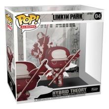 Figúrka Funko POP! Albums: Hybrid Theory