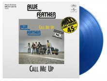 Vinyl BLUE FEATHER - CALL ME UP/LET'S FUNK TONIGHT