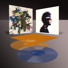 Vinyl GORE, MARTIN - THE THIRD CHIMPANZEE REMIXED