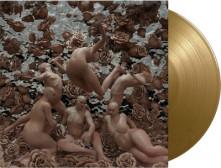 Vinyl SEVDALIZA - CHILDREN OF SILK