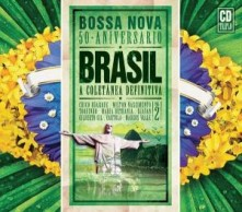CD V/A - BOSSA NOVA 50TH ANNIVERSAY