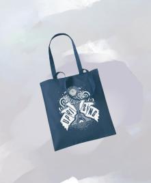 Taška Sail Away Bag, Modrá