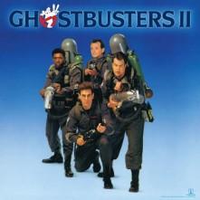 Vinyl Ghostbusters II (Original Moti