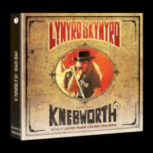 DVD LIVE AT KNEBWORTH '76/CD