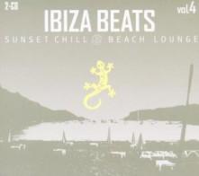 CD V/A - IBIZA BEATS 4