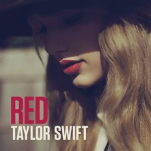 CD RED (TAYLOR'S VERSION)